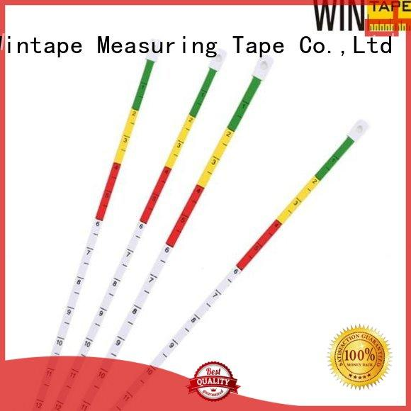 pediatric head circumference measuring tape measuring oem Bulk Buy head Wintape