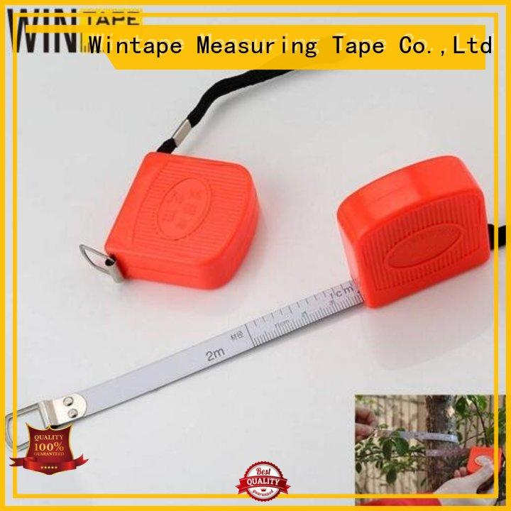excellent measure diameter building sewing tape measure for factory