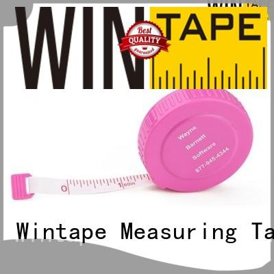 industry-leading designer tape measure black sewing tape measure for factory