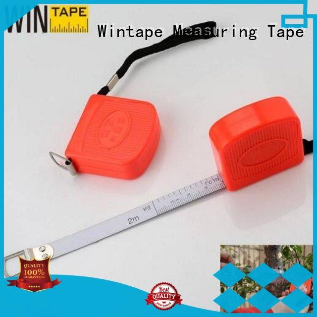 Wintape measure measure pipe diameter sewing tape measure for home