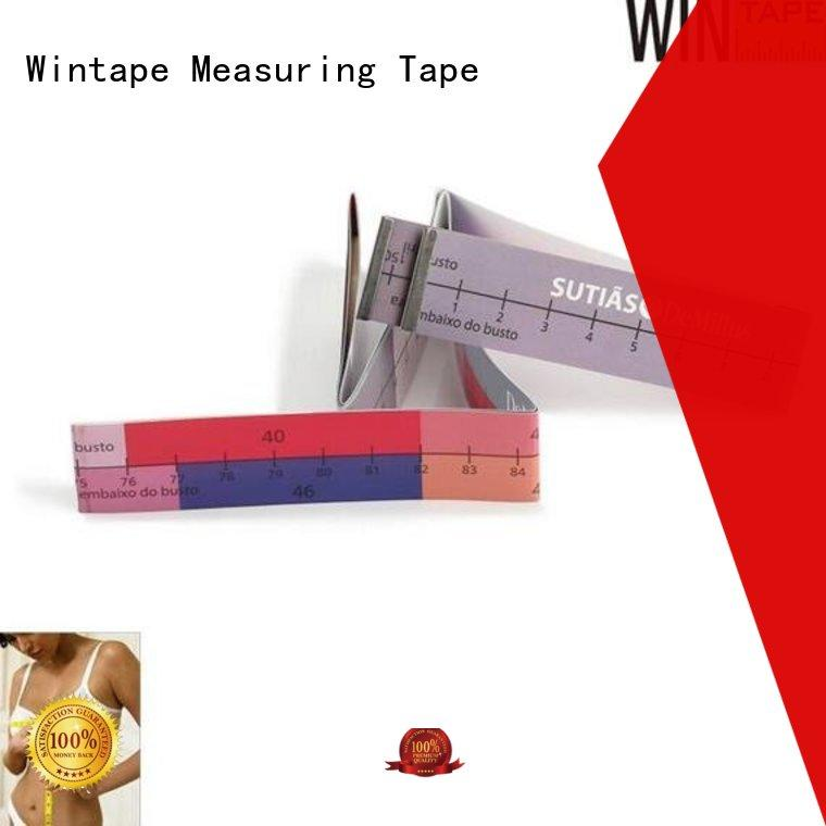 oem paper tape for wounds for Sewing Industry for home Wintape