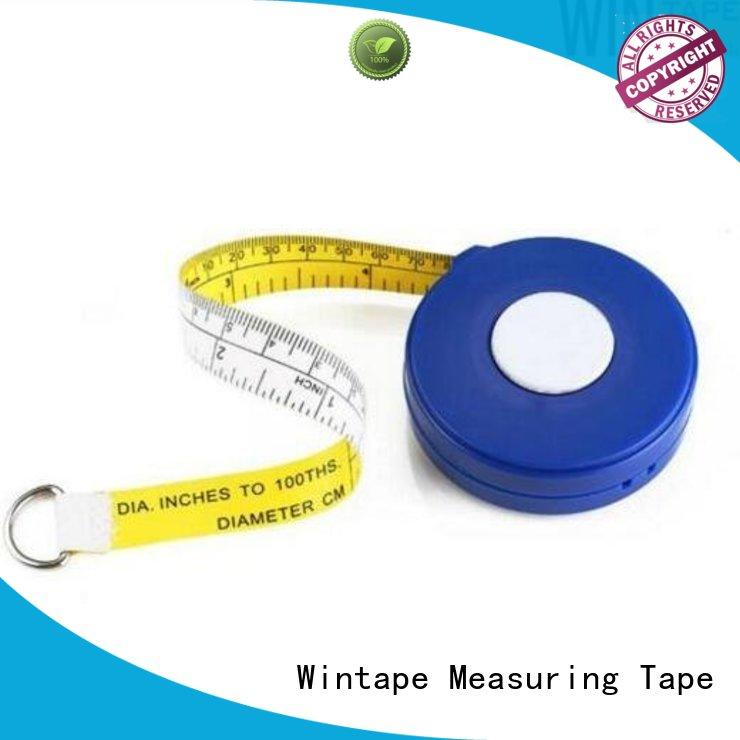 funny pipe measuring tape measure keychain measure for home