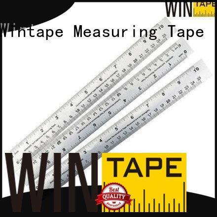Wintape dewalt tape paper Promotional Items for measuring