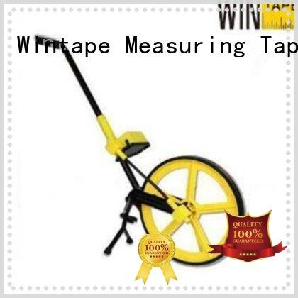 fine-quality meter measuring wheel wheel gradely for coaches