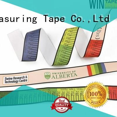 Hot tape pig tape weighing Wintape Brand