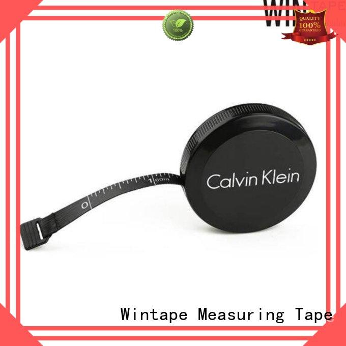 Wintape most popular keychain tape measure keychain measure for measuring