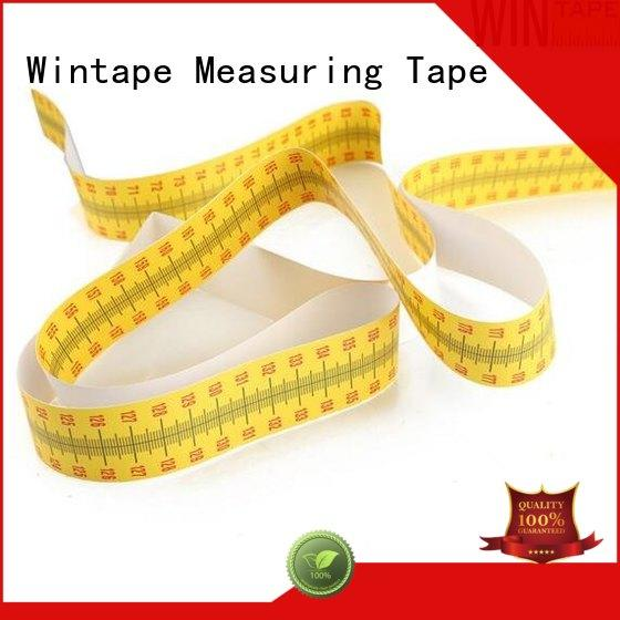 Wintape growth height measurement tool wholesale for nursery