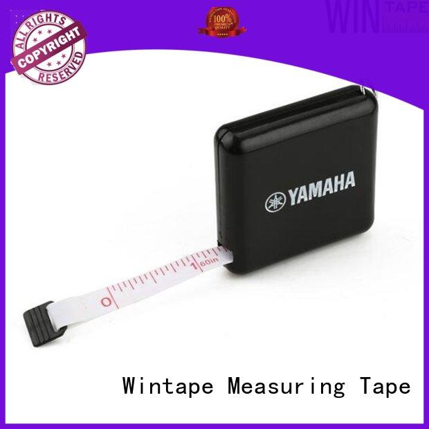 Wintape gradely keyring tape measure keychain measure for home