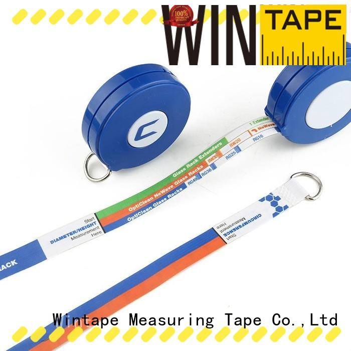 Wintape disposable clear medical tape free quote for measuring