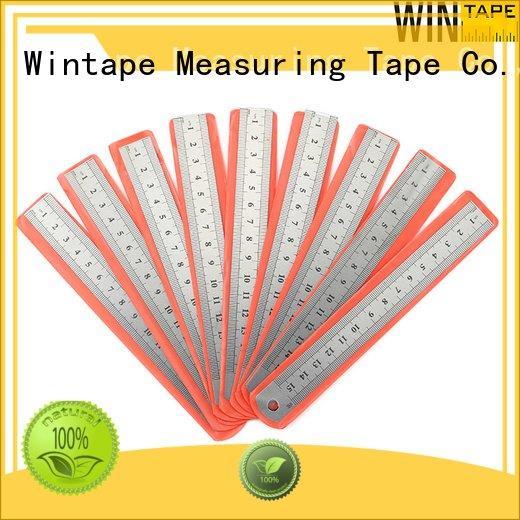 steel scale ruler ruler tools steel tape measure