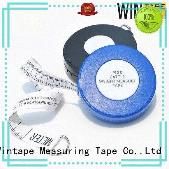 cattle weighing tape pig pig tape Wintape Brand