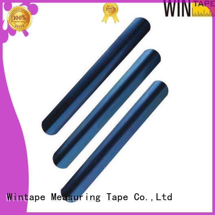 size spring measuring tape measure belt clip Wintape Brand company