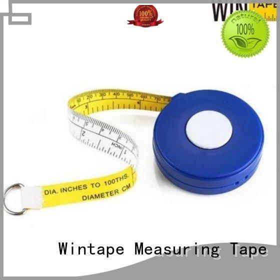 measuring diameter measuring tool sewing tape measure for home Wintape