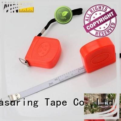 building diameter measuring tool sewing tape measure for workhouse Wintape