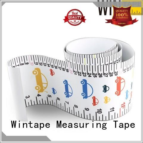 Wintape gradely height measurement tool fine-quality for kids