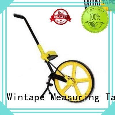 Wintape Brand wheel distance electronic measuring wheel measuring