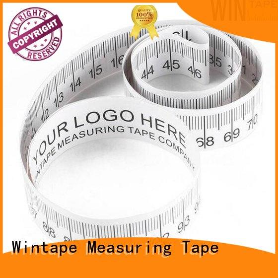 hospital clear medical tape with certification for home Wintape
