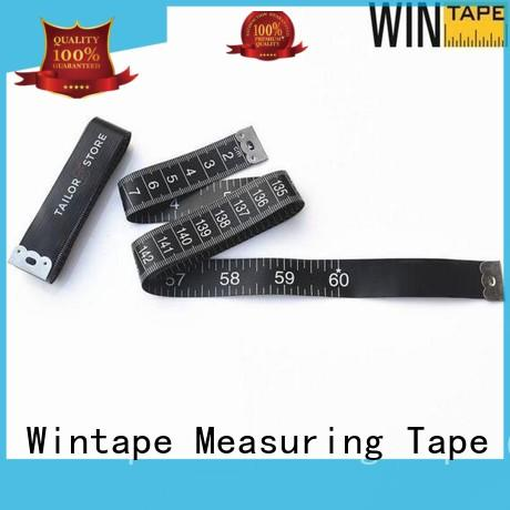 1m cloth sizing tailor measurements Wintape Brand company