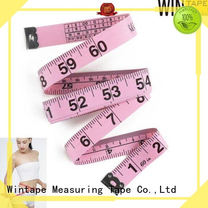 Wholesale 120inches tailor measurements Wintape Brand