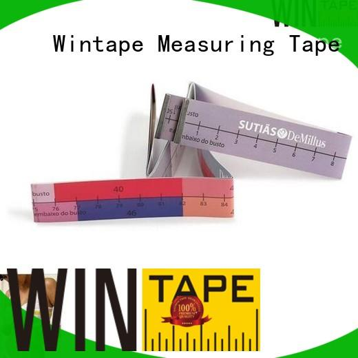 gradely tape paper adhesive for Sewing Industry for measuring