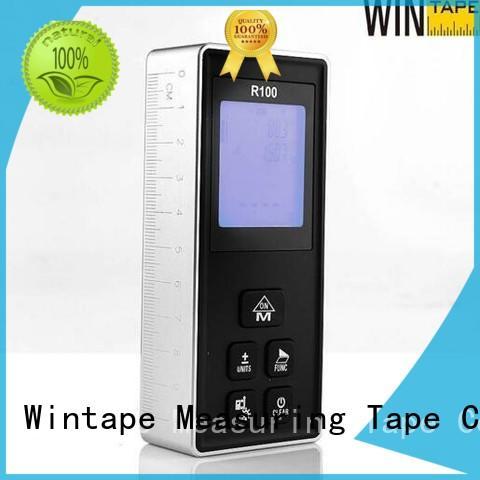 laser laser tape measure reviews digital tape Wintape Brand
