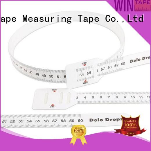 pediatric head circumference measuring tape tape standard Bulk Buy arm Wintape