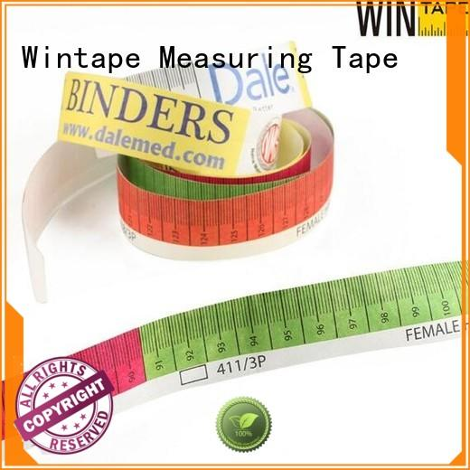 most popular retractable tape measure medical measuring order now for hospital