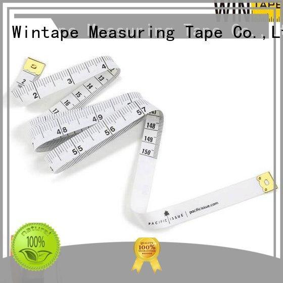 300cm rolling tape measure in bulk measure cloth Wintape
