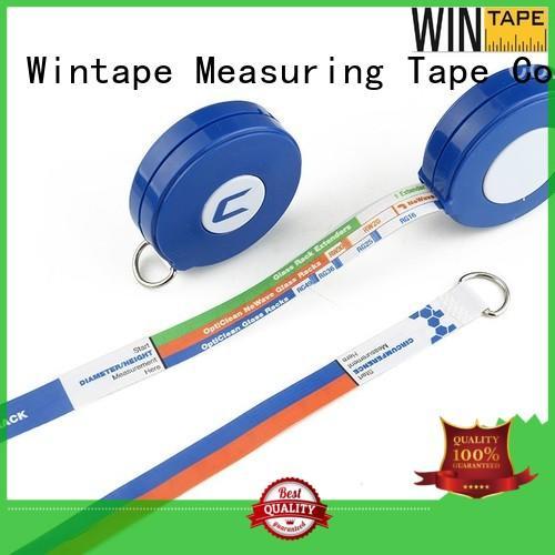 inch measure Wintape Brand latex free medical tape factory