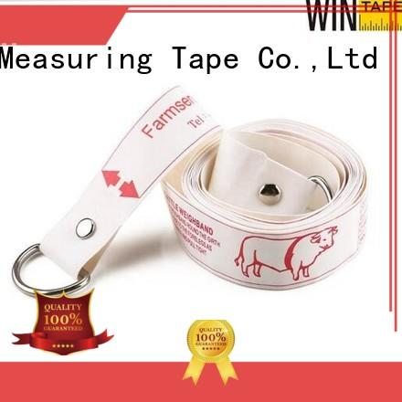 Wholesale hog calf weight tape Wintape Brand