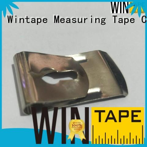 Tape Measure  Belt Clip