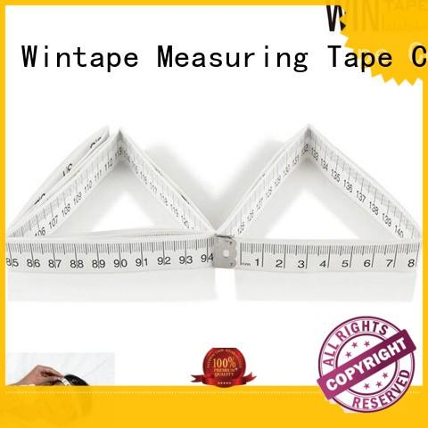 Wintape gradely measuring tape brands 24 for hospital