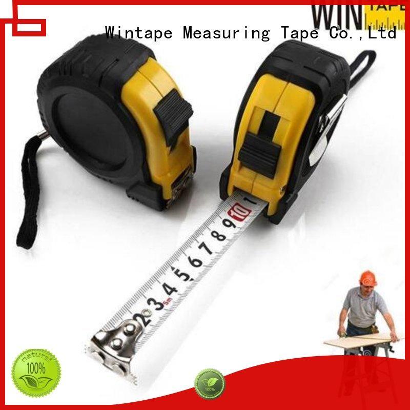 keychain steel tape measure 5m measure bra Wintape