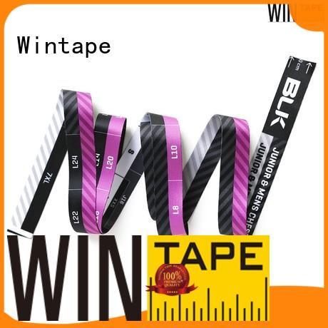 Wintape 300 fabric tape measure order now measure body