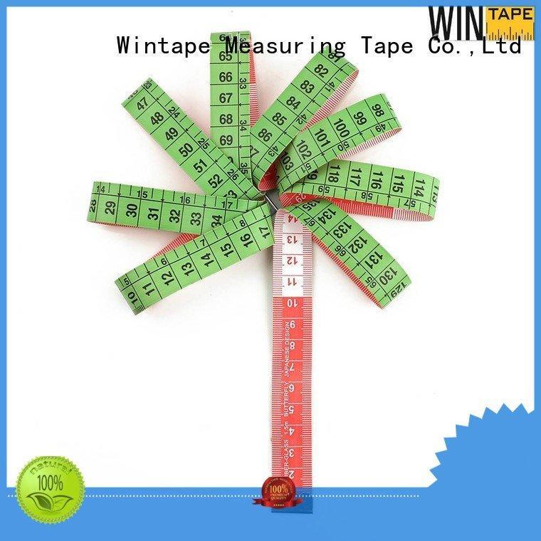 digital tape measure soft metric tailor measurements