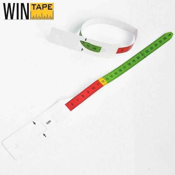 Mid-Upper Arm Circumference Tape Measure for Baby
