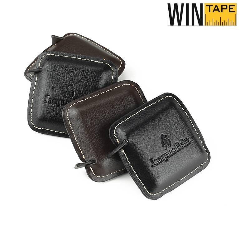 Custom Leather Measuring Tape