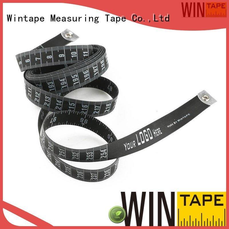 Wintape Brand cloth fiberglass metric tailor measurements 80200cm