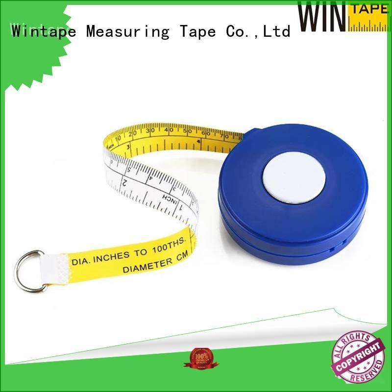 tree diameter tape pipe 2m Wintape Brand