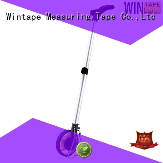electronic measuring wheel wheel distance measuring Wintape Brand walking measuring wheel
