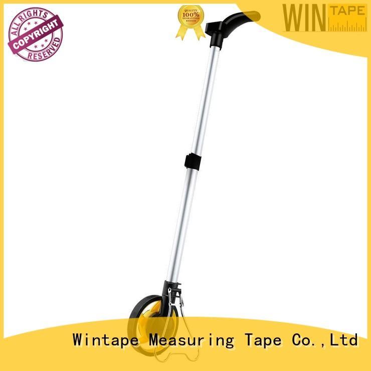 distance wheel Wintape Brand walking measuring wheel