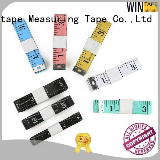 digital tape measure fabric 300cm long Wintape Brand tailor measurements