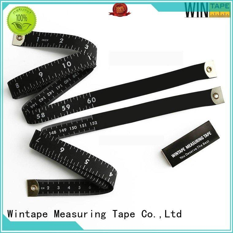 digital tape measure 300 black Wintape Brand
