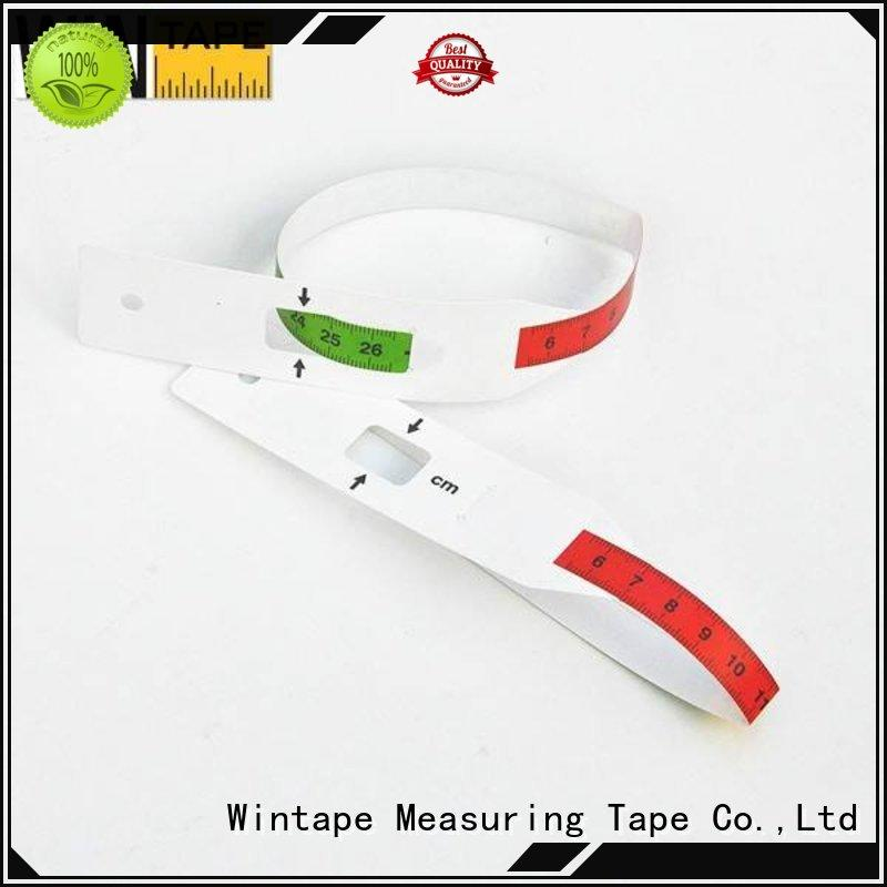 Wintape new arrival circumference tape measure head circumference for daily