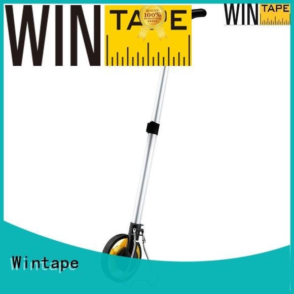 Wintape industry-leading measuring wheel price wholesale for tailor's shop