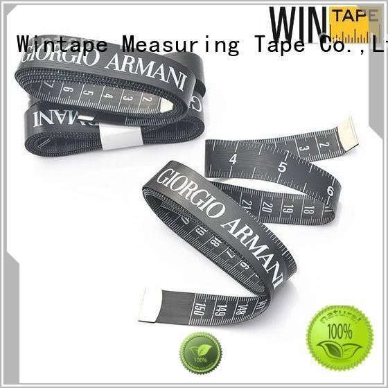 inches design Wintape Brand digital tape measure