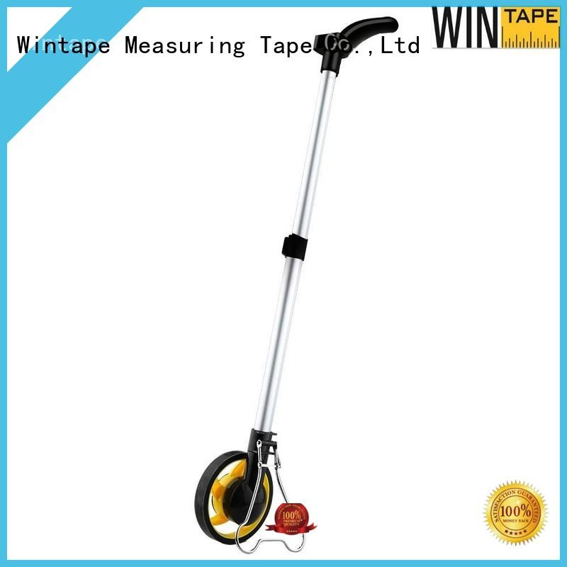 measuring electronic hot sale walking measuring wheel Wintape