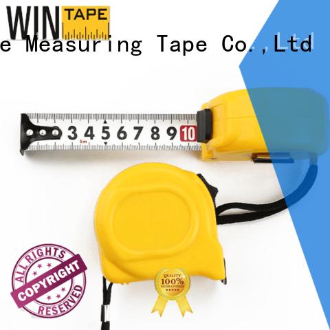 elimination steel tape measure tool measuring Wintape company