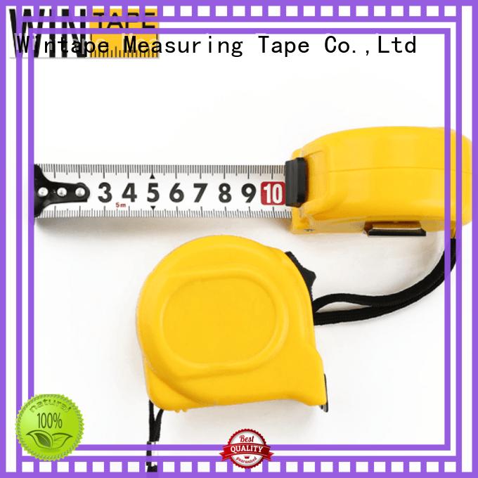 strong as steel tape ruler measure cloth Wintape