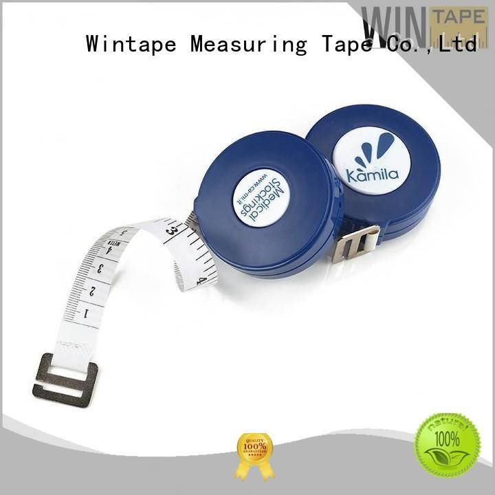 15m measure latex free medical tape paper retractable Wintape Brand